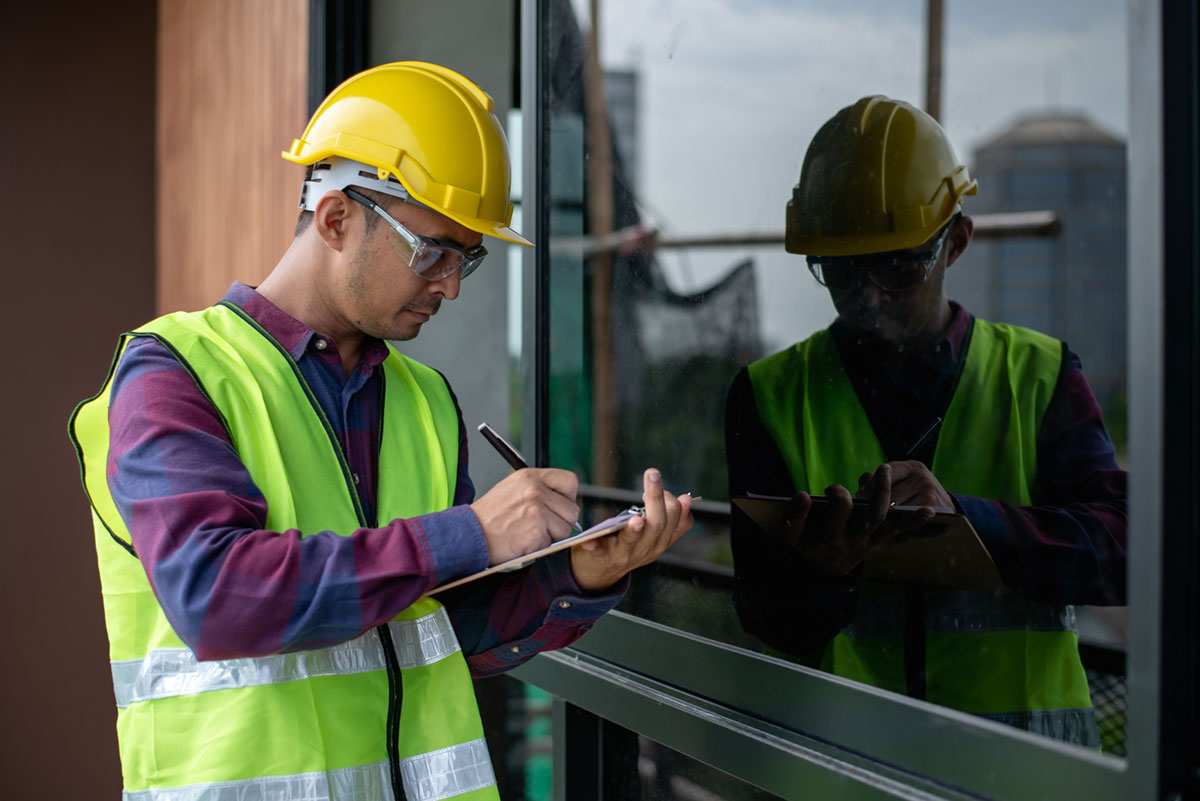 Requirements to be a Building Inspector