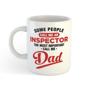All Things Inspector